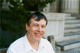 Jean Bourgain