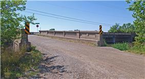 Jefferson Avenue–Huron River and Harbin Drive–Silver Creek Canal Bridges