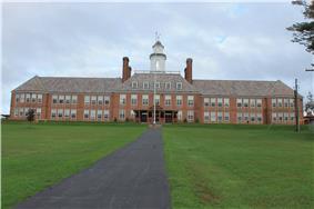 Jeffersonville School