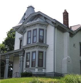 Jenkins House