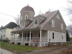 Jennings-Marvin House