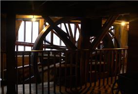 Jervis Gordon Grist Mill Historic District