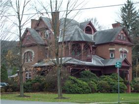 Jesse Robinson House