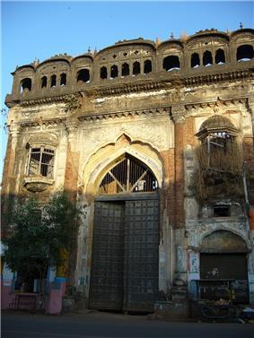 Raja Mahal, Jeypore