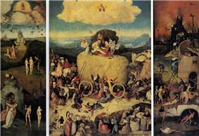 The Haywain (Prado version)
