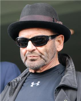 A picture of actor Joe Pesci in 2009