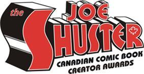 2007 Joe Shuster Award logo