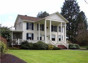 Joel Palmer House