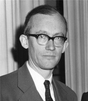 Johan Witteveen