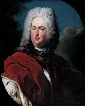 Hans-Adam I of Liechtenstein