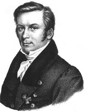 Johann von Eschscholtz