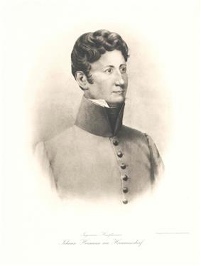 Johann Hermann von Hermannsdorf