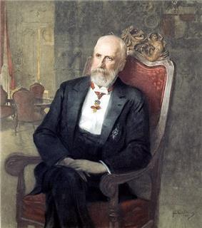 Johann II of Liechtenstein