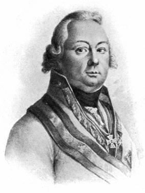 Johann Kollowrat's II Armeekorps attacked Regensburg.