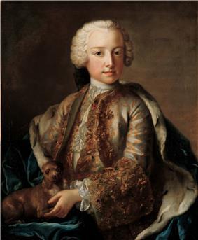 Johann Nepomuk Karl of Liechtenstein