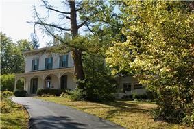 John Tangeman House