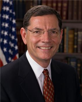 John Barrasso