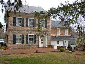 John Bishop House