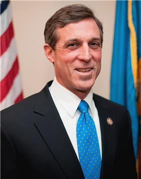 John Carney (politician)