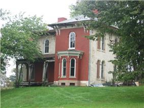 John C. Reeves House