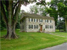 John Douglass House