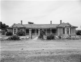 John Fenton Pratt Ranch