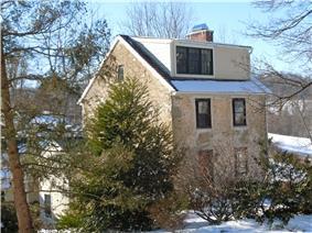 John Ferron House