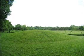 John Galbreath Mound