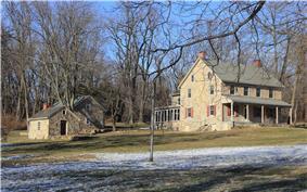 John Gehman Farm