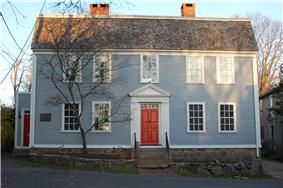 Gen. John Glover House