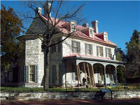 John Harris Mansion