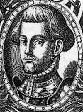 John II Sigismund of Hungary
