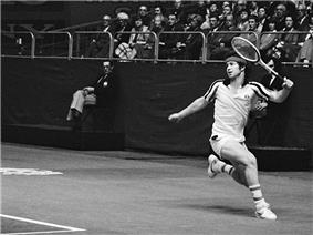 McEnroe playing in 1979