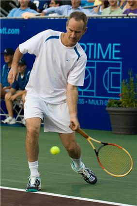 McEnroe won over $2M in prize money