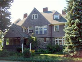 John P. Jefferson House