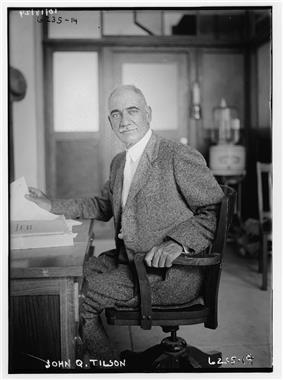 John Q. Tilson
