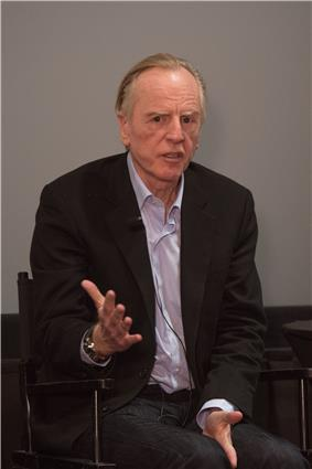 John Sculley, January 2014