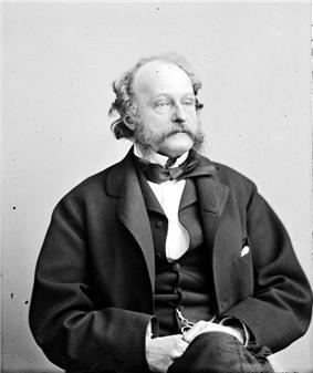 John Van Buren