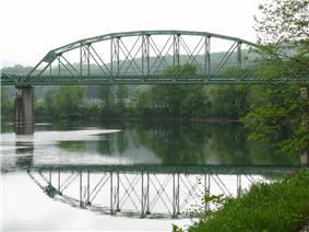 John Blue Bridge