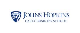 Carey Business School Logo