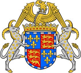 St John's Coat of Arms