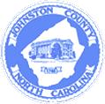 Seal of Johnston County, North Carolina