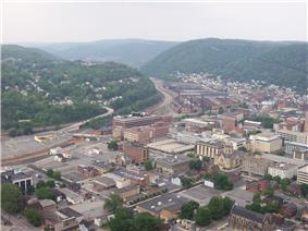 Downtown Johnstown Historic District