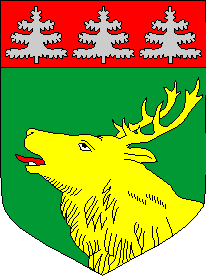 Coat of arms of Jõhvi