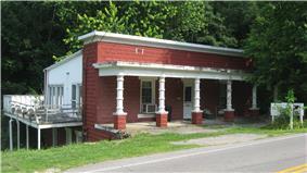 Jones-Willis House