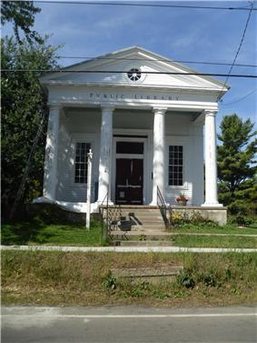 Jordanville Public Library