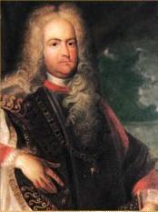 Josef Johann Adam of Liechtenstein