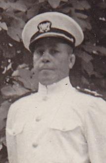 Joseph B. Aviles, Sr.