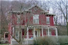 Joseph Hallock House