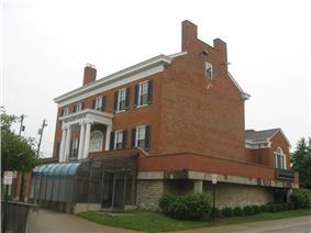 Joseph Ferris House